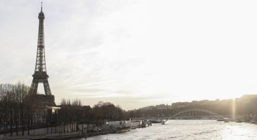 Travel: 10 facts about Paris & #PFW