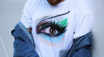 Open Eyes x KENZO