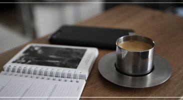 My Daily Routine & Why Coffee Is Life