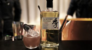 Event: Suntory Whisky Toki Launch #ItsTokiTime