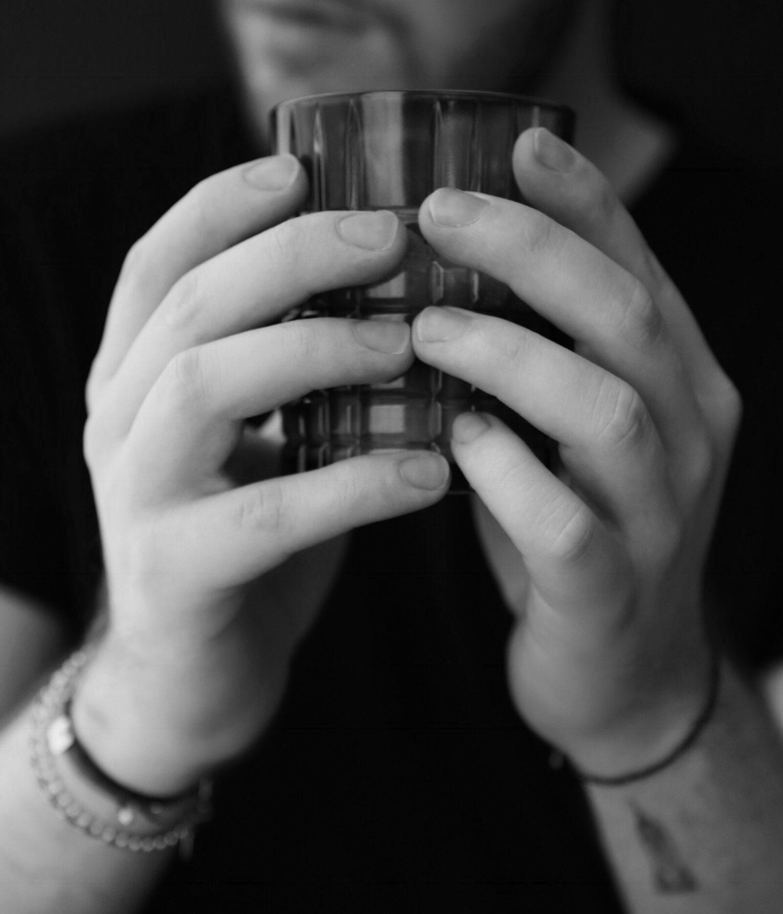 kaffee braucht keinen dresscode
