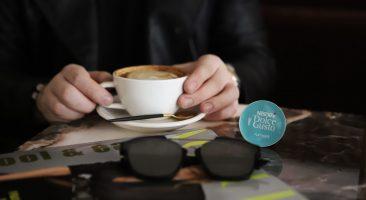 Trendy! Nescafé Dolce Gusto's new Flat White